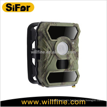 Full HD night vision trail camera no flash with wide angle 3.0C factory price